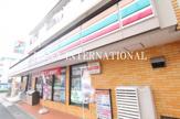 セブン-イレブン 船橋京成海神店