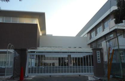 府中中学校の画像1