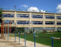 杉並区立 堀之内小学校の画像