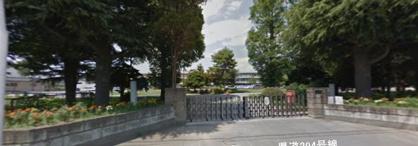 太田市立 薮塚本町中学校の画像1