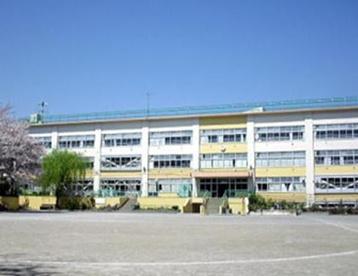 杉並区立 杉並第二小学校の画像1