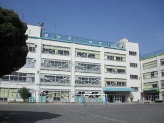 杉並区立 杉並第三小学校の画像