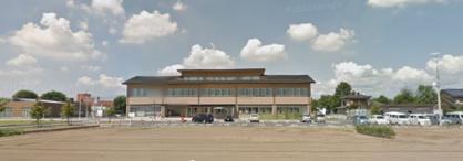 太田市役所 薮塚本町庁舎行政センターの画像1