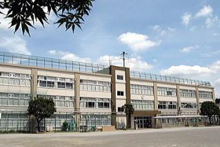 杉並区立 杉並第九小学校の画像1
