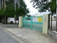 杉並区立 西田小学校の画像