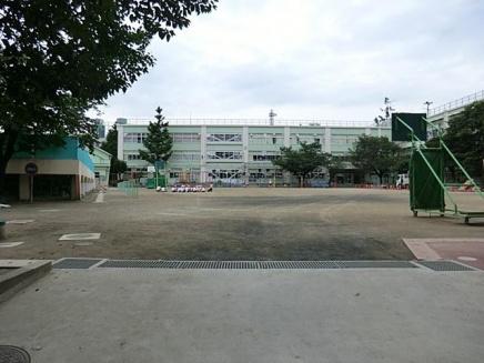 杉並区立 桃井第二小学校の画像