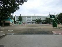 杉並区立 桃井第二小学校