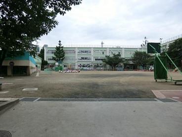 杉並区立 桃井第二小学校の画像1