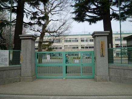 杉並区立 桃井第三小学校の画像