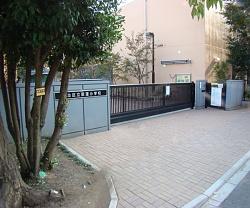 杉並区立 荻窪小学校の画像