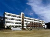 多聞東中学校