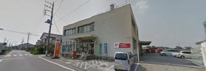 尾島郵便局の画像1