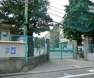 杉並区立 高井戸第三小学校