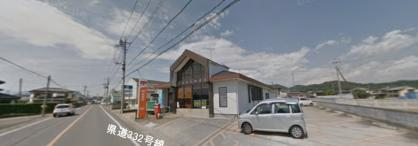 薮塚駅前郵便局の画像1