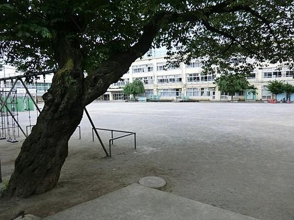 杉並区立 高井戸第四小学校の画像
