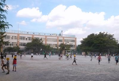 杉並区立 浜田山小学校の画像1