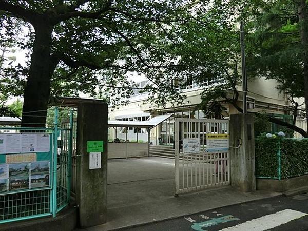 杉並区立 済美小学校の画像