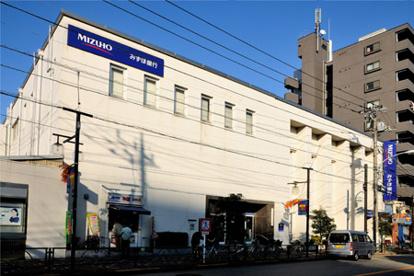 みずほ銀行 葛飾支店の画像1