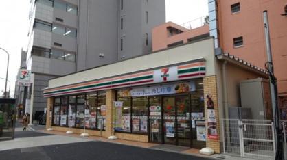 セブン−イレブン 豊島高田3丁目店の画像1