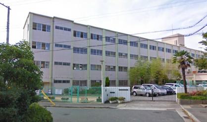 西落合小学校の画像1