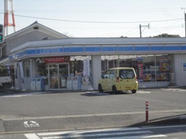 ローソン 大分三佐店の画像1