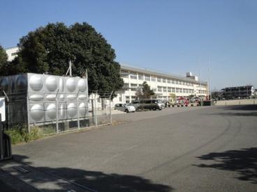 大分市立三佐小学校の画像2