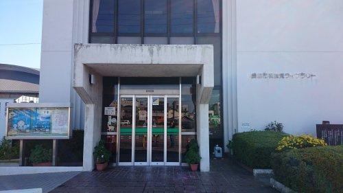 豊田市視聴覚ライブラリーの画像
