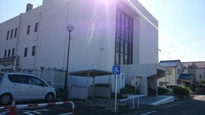 豊田市視聴覚ライブラリーの画像2