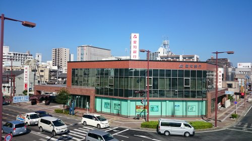 愛知銀行 豊田支店の画像