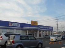 ゲオ本庄店