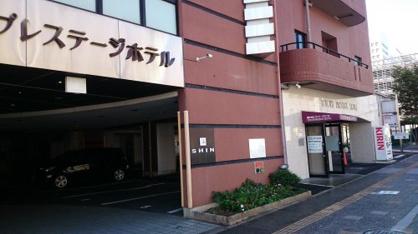 豊田プレステージホテルの画像5