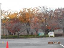 本庄市民文化会館