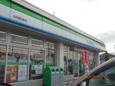 ファミリーマート本庄朝日町店