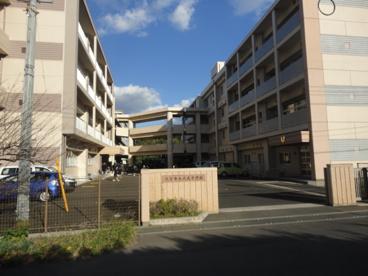 大分市立大在中学校の画像1