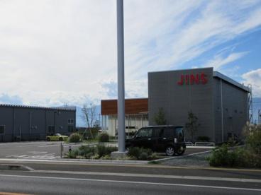JINS 甲府向町店 の画像1