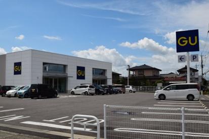 GU大田原店の画像1