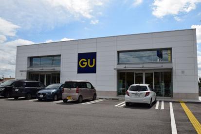 GU大田原店の画像3