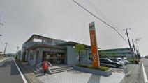 菖蒲郵便局