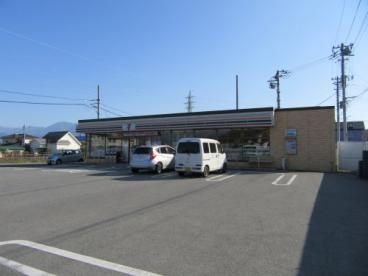 セブンイレブン 甲府川田町店の画像2