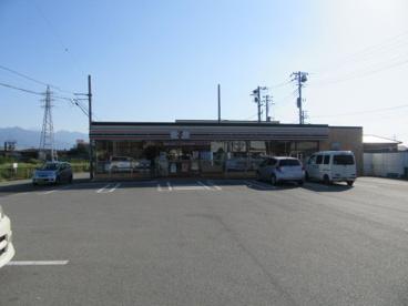 セブンイレブン 甲府川田町店の画像3