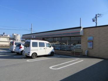 セブンイレブン 甲府川田町店の画像4