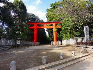 井草八幡宮の画像1
