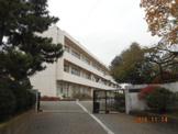 本庄西小学校