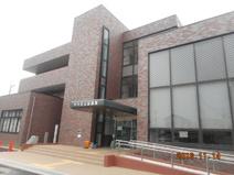 本庄市立図書館