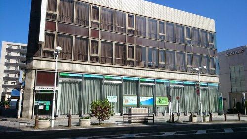 (株)名古屋銀行 豊田営業部の画像