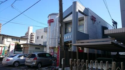 豊田喜多町郵便局の画像2