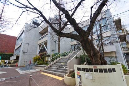 高円寺図書館の画像1
