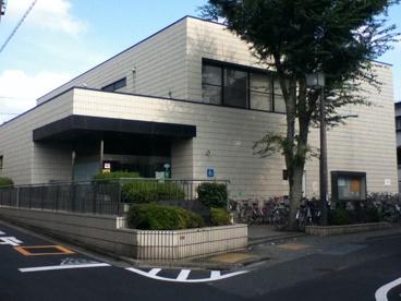 成田図書館の画像1