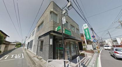 (株)埼玉りそな銀行 菖蒲支店の画像1