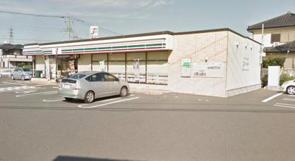 セブン−イレブン菖蒲柴山店の画像1